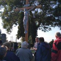 Vysvätenie kríža 17.10.2017