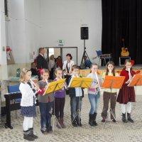 Vítanie detí do života 18.10.2012